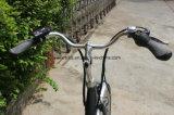 bicicleta elétrica de Assiste do pedal 700c com bateria de lítio