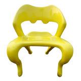 ガラス繊維の庭の芸術の椅子(ZC/GF/FC-01)