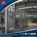 中国の遠心分離機のふるいのステンレス鋼のバスケットのカッサバ澱粉のプラント