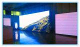 Écran d'intérieur de location mince de DEL (P3.91, P4.81, P5.68, P6.25)