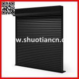 Fernsteuerungsaluminiumrollen-Türen (ST-003)