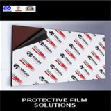 Film protecteur de PE pour la feuille de PVC pour la feuille en plastique