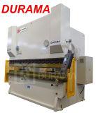 Freno de la prensa hidráulica con Estun E200p con dos ejes