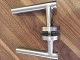 En acier inoxydable 304 Levier de verrouillage de poignée de porte de grade Zyl-5