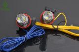 LED-Auto-Licht-Doppelt-Farbe 5630 CREE 20W Nebel-Licht