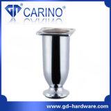 (J852) Aluminiumsofa-Bein für Stuhl-und Sofa-Bein
