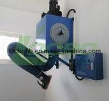 溶接工のための1-2のアームを搭載する壁掛けの溶接発煙のろ過単位の上