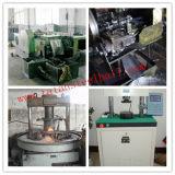 Constructeur de meulage de bille en acier de matériau de l'acier inoxydable AISI440