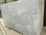 Мрамор китайского поставщика Polished серый для украшения пола и стены