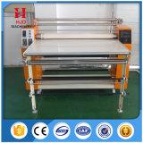 Rolle zur Rollen-Shirt-Wärmeübertragung-Drucken-Maschine