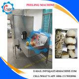 고구마 서양 고구마 콩 피부 Peeler 기계