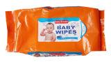 OEM/ODMの赤ん坊のぬれたワイプのティッシュ