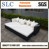 Sofà esterno del Lounger della base di sofà/sofà di sonno (SC-B7019)
