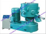 China Plastic Flakes Mixing Grinding Milling Combined Granulator Machine