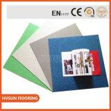 Дешевые эластичные для использования внутри помещений для использования вне помещений поглощения ударов коврик резиновый спортзал Пол Tilessp-Gy