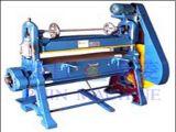 Máquina cortadora de blister vacío