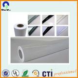 O material de impressão digital 80/100/120 Micros Vinil auto-adesiva PVC