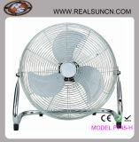 """Fabrik geben 16 """" /18 """" /20 """" leistungsfähiges Fußboden-Gebläse-Metall Fan-Ft45h an"""