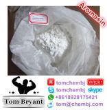 Inhibiteur de l'aromatase / Aromasin Powder / afin de réduire les effets secondaires des oestrogènes