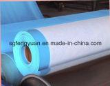 het 2mm Blootgestelde Waterdichte Membraan van Tpo van de Materialen van het Dak Waterdichte