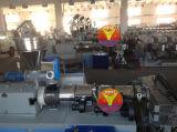 Machine de fabrication / extrusion de panneaux en plastique