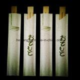 21cm 4.3-4.5mm Enveloppé individuellement, Tensoge, Baguettes en bambou