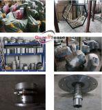 Пластиковый гранулятор перерабатывающая установка по утилизации