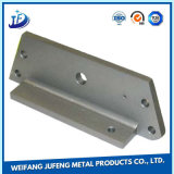 Soem-Aluminium/Messing/Edelstahl, der Befestigungsteile für industrielle Maschinerie stempelt