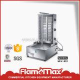 Электрический Shawarma машины с 2 - обогреватель (ГЭМ-890)