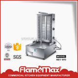 Elektrische Machine Shawarma met 2-verwarmer (hev-890)