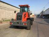 De Beste Tractor Faming van Zl930 Hzm930 voor Verkoop met de Vork van de Pallet