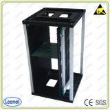 ESD Smt- het Rek van het PCB- Tijdschrift ln-B804