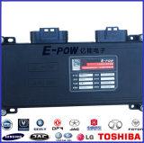 Bloco personalizado da bateria com pilha de bateria LiFePO4