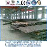Износ сплава сопротивляет листу Wuyang Nm500