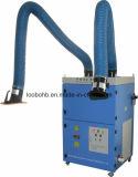 Bewegliche bewegliche Schweißens-Dampf-Extraktion mit den flexiblen Armen