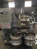 De Machine van de Pers van de Olie van de sesam/de Machine van de Extractie van de Olie van de Sesam in Heet