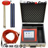 Ordinateur de poche automatique 7 pouces de l'eau souterraine du détecteur du Finder