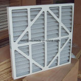 Воздушный фильтр панели высокой эффективности HEPA поставкы