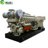 het Merk van 100kVA Stamford Cummins in Diesel van China Generator wordt gemaakt die