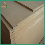 E2接着剤の家具の等級の平野MDF/Raw MDFのボード
