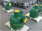 Alta Capacidad estándar API 610 autocebante de la bomba del motor eléctrico