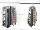 El caucho ultra fino se reunió suspensiones plásticas de la camisa de la función multi