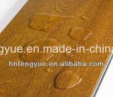 Anti-patinage plastique résidentiel et commercial de plancher en vinyle PVC