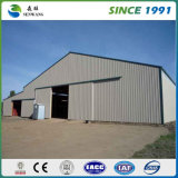 軽い鉄骨フレームまたはライト鋼鉄倉庫か軽い鉄骨構造
