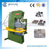 Hydraulisches Stone Splitting Machine für Paving Worktops