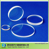 3.3mm 5mm Borosilicat-Glas für Anblick-Glas