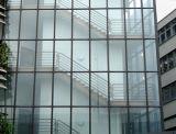 工場供給の空によって和らげられる浮遊物の建物のペンキの絵画ガラス