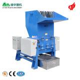 Máquina machacante plástica material suave