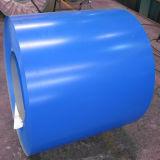 Катушка PPGI & Prepainted гальванизированная катушка (RAL 5019)