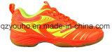 El amaestrador cruzado de las zapatillas de deporte de los hombres calza conveniente para el bádminton y el voleibol